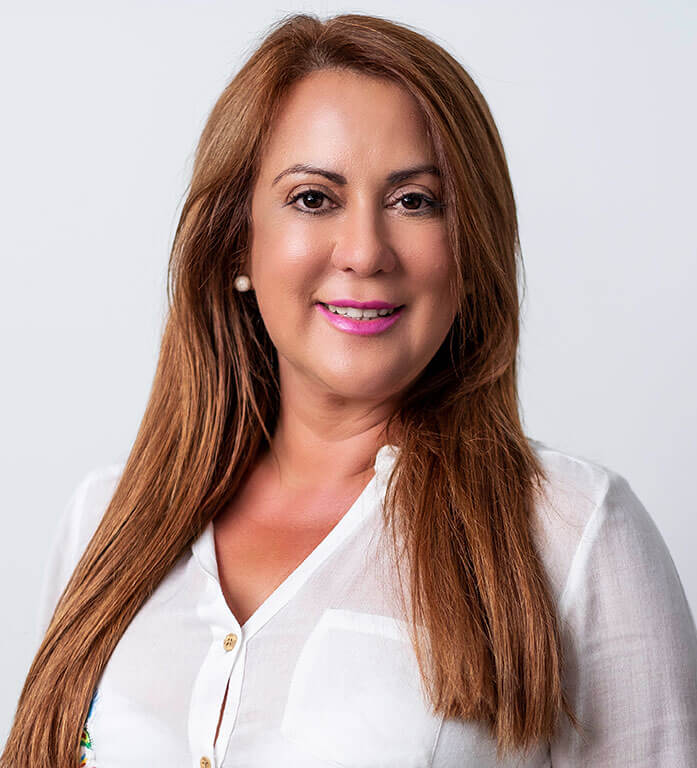 Yadira Olivo