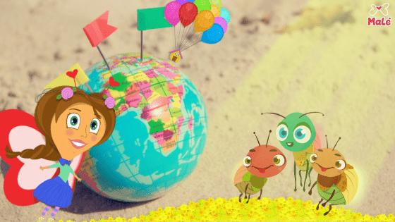 Vacaciones con los niños: 5 Actividades para toda la familia