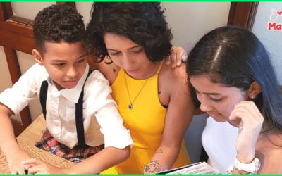 La misión de los padres en la educación