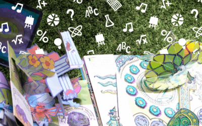 Déficit de atención e hiperactividad- Ayúdalos a leer