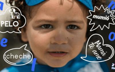 Guía para el desarrollo fonético (Habla)