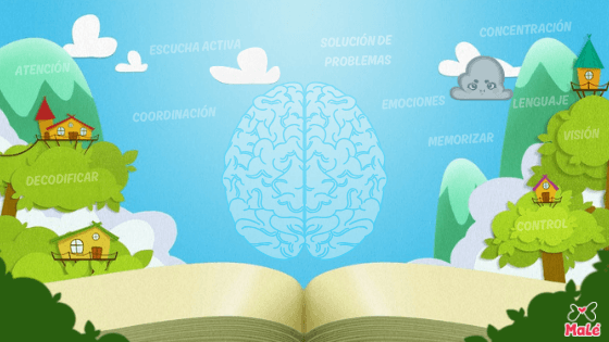 Recomendación para el desarrollo de un cerebro saludable
