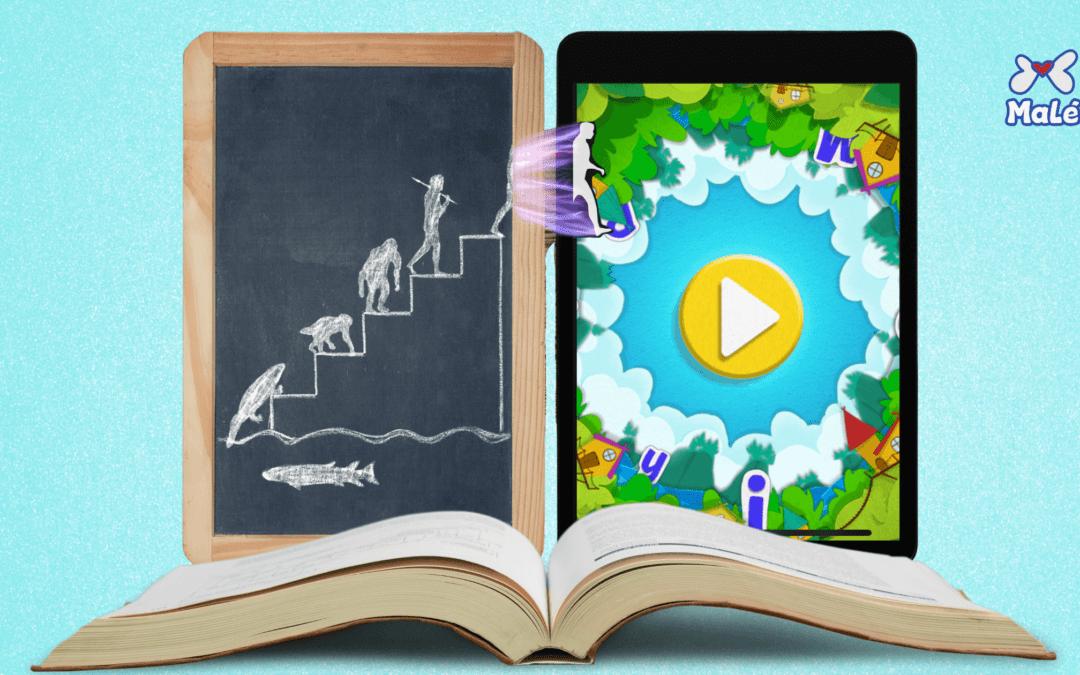 Lectura evolución e inspiración